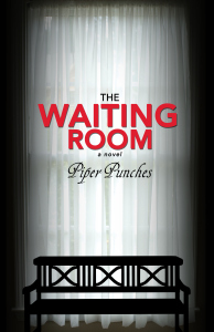 The Waiting Room Cover 2014